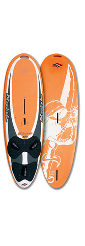 Naish Ripper 110 Windsurf Board
