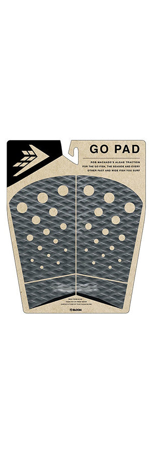 Firewire / Machado Go Pad Fishtail Traction