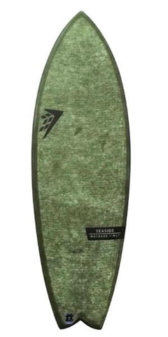 Firewire Surfboards / Machado Seaside Woolight