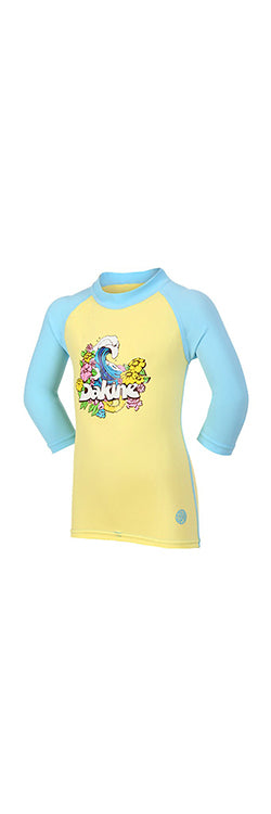 Dakine / Wave Toddlers Rashguard