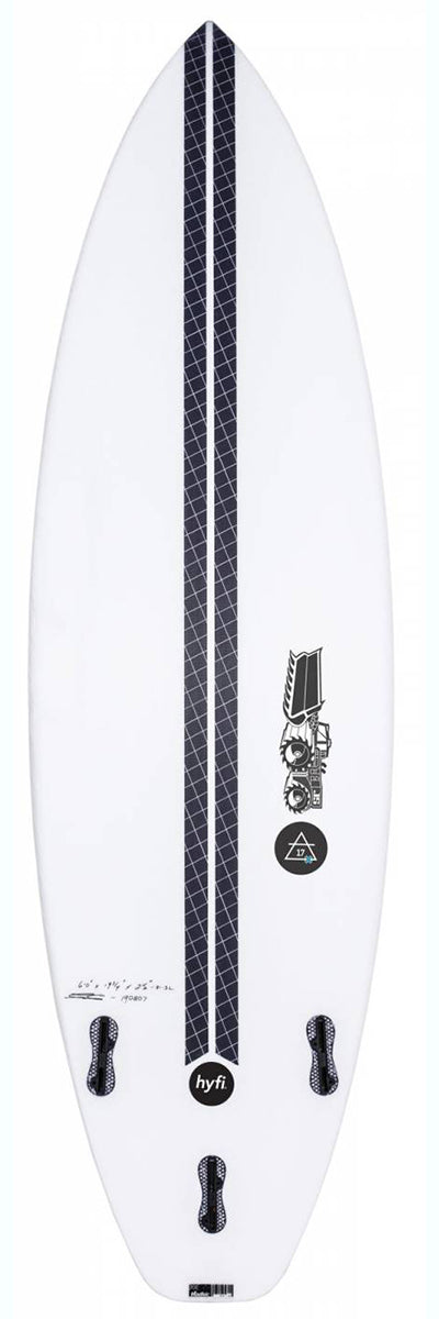 JS Surfboards / Air 17 X HYFI