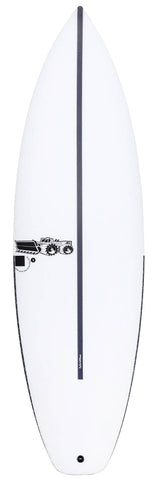 JS Surfboards / Blak Box 3 HYFI