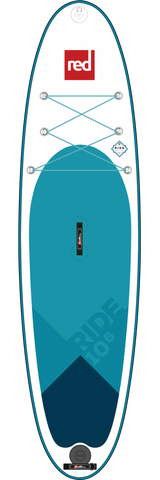 "Red Paddle Co / 2019 10'6"" Ride MSL Inflatable SUP"
