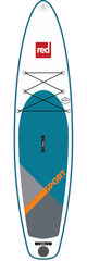 "Red Paddle Co / 2018 11'3"" Sport MSL Inflatable SUP"