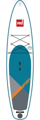 "Red Paddle Co / 2018 11'0"" Sport MSL Inflatable SUP"