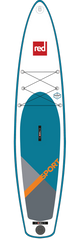 "Red Paddle Co / 2018 12'6"" Sport MSL Inflatable SUP"