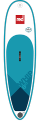 "Red Paddle Co / 2019 8'10"" Whip MSL Inflatable SUP - FULL SET"