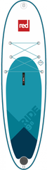 "Red Paddle Co / 2018 9'8"" Ride MSL Inflatable SUP"