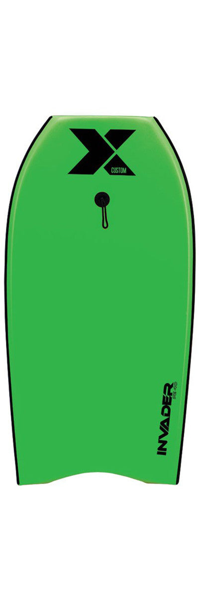Custom X / Invader Bodyboard