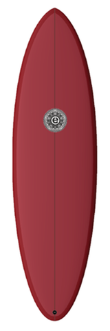 Elemnt Surfboards / Wildcat