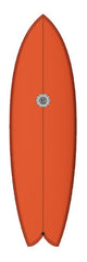 Elemnt Surfboards / Twin Fish