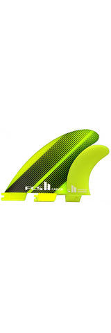 FCS II / Carver Neo Glass Tri Quad Fin