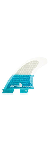FCS II / Performer PC Tri Fin