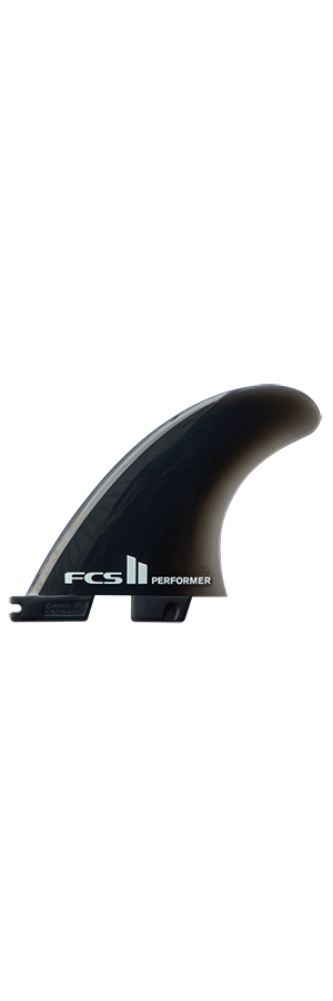 FCS II / Performer SF Soft Flex Tri Fin