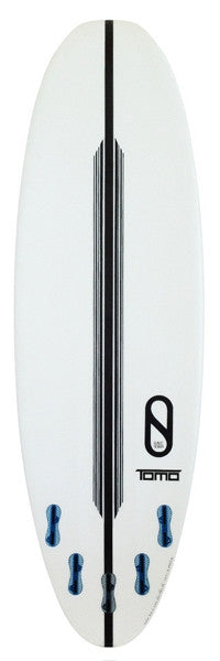Firewire Surfboards / Slater Designs Omni