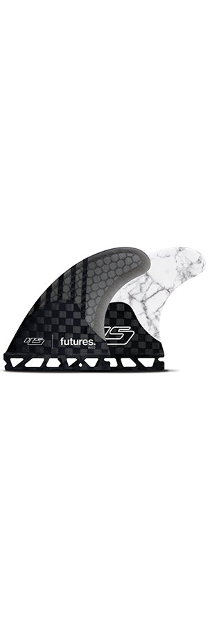 FUTURES / HS Generation Series Tri Fin