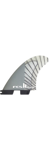 FCS II / Reactor PC Carbon Tri Fin