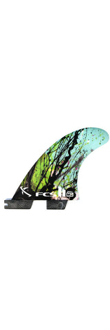 FCS II / MB PC Carbon Tri Fin