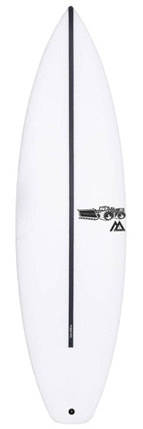 JS Surfboards / Monsta 8