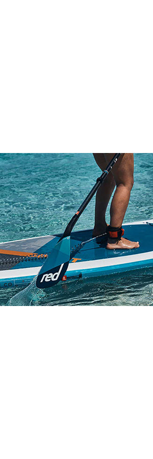 Red Paddle Co / 2019 Carbon-Carbon 3 Piece SUP Paddle