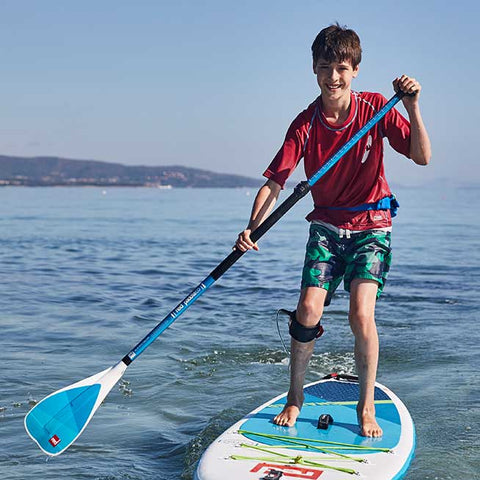 Red Paddle Co / 2018 Kids 3 Piece SUP Paddle