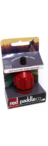 Red Paddle Co /  Inflatable SUP Schrader Valve Adaptor