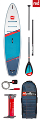 "Red Paddle Co / 2021 Sport 11'3"" iSUP Package"