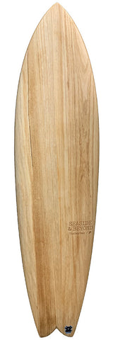 Firewire Surfboards / Machado Seaside & Beyond Timbertek
