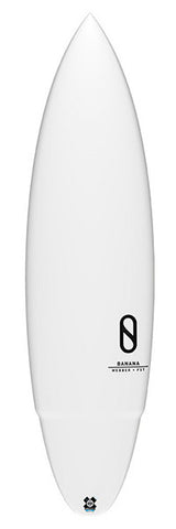 Firewire Surfboards / Slater Designs Banana