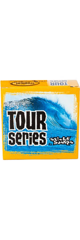 Sticky Bumps / Tour Series Warm-Tropical Wax