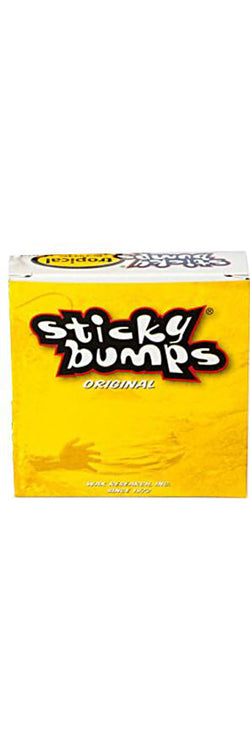 Sticky Bumps / Original Tropical Wax