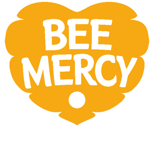 Bee Mercy Raw Honey