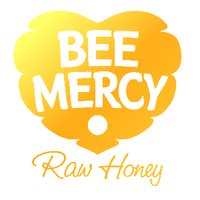 Bee Mercy Logo