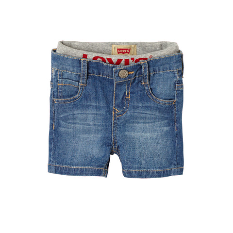 Levis - denim shorts, NL26004