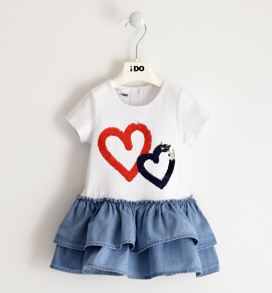 iDO - Girls dress, 2291