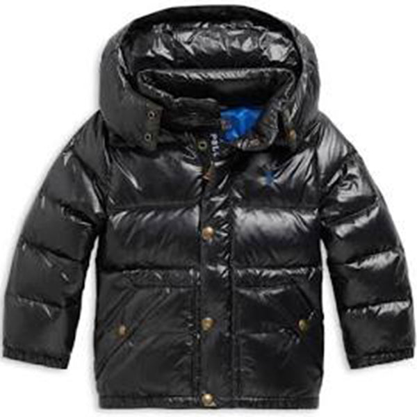 "Ralph Lauren - Hawthorne jacket, black<BR> <span style=""color:#FF0000"">SALE"