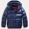 "Ralph Lauren - Hawthorne jacket, blue<BR> <span style=""color:#FF0000"">SALE"