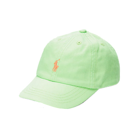 Ralph Lauren - Cap mint green