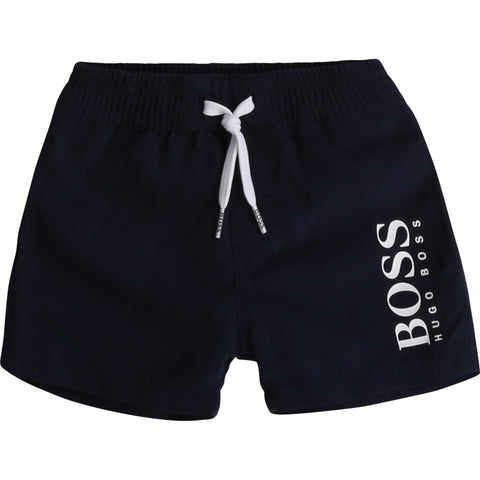 "Boss Toddler - Shorts J04368/849<BR> <span style=""color:#FF0000"">SALE"