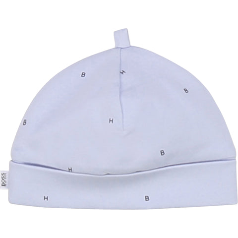 Boss - Baby Hat, pale blue