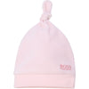 Boss - Baby Hat soft pink