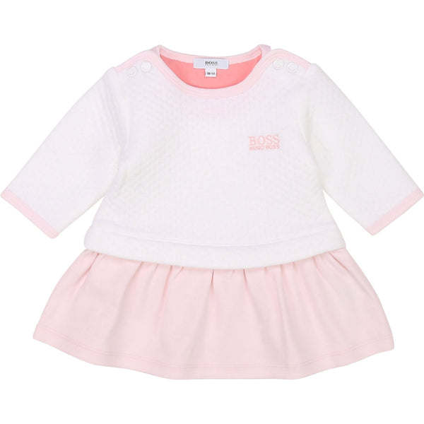 "Boss - Baby Dress <BR> <span style=""color:#FF0000"">SALE"