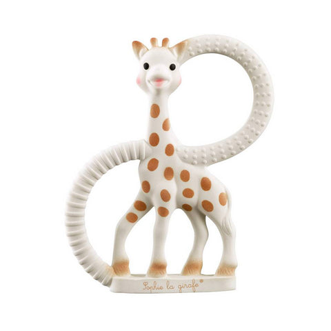 Sophie La Giraffe - Teether
