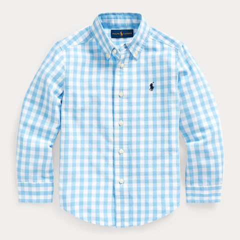 "Ralph Lauren - Shirt <BR> <span style=""color:#FF0000"">SALE"