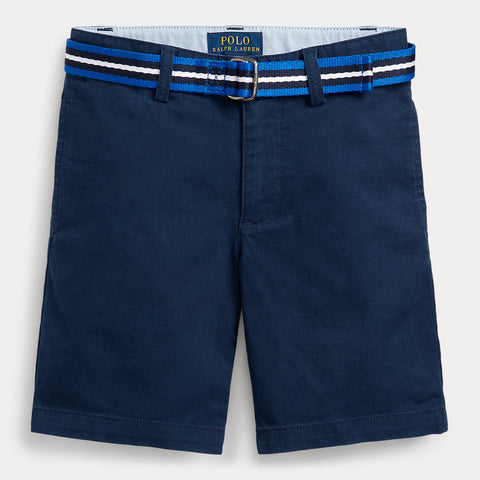 "Ralph Lauren - Shorts (2-16YEARS) <BR> <span style=""color:#FF0000"">SALE"