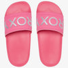 "Roxy - Sliders, ARGL100287<BR> <span style=""color:#FF0000"">SALE"