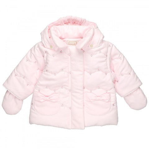 Emile et Rose - Girls coat, Riva