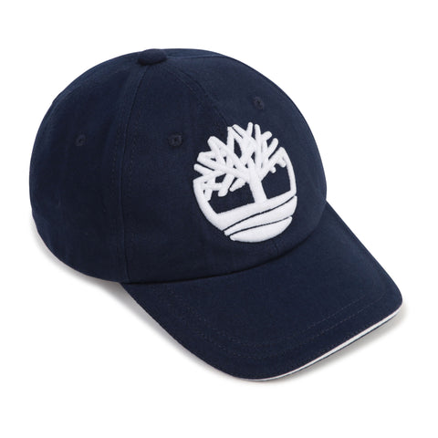 Timberland - Toddler Cap, Navy
