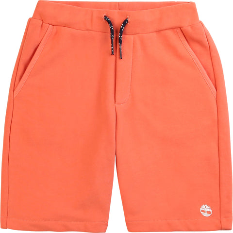 "Timberland - Shorts, coral  T24A87/430<BR> <span style=""color:#FF0000"">SALE"