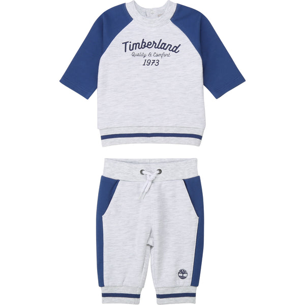 "Timberland - Jogging suit T98284<BR> <span style=""color:#FF0000"">SALE"